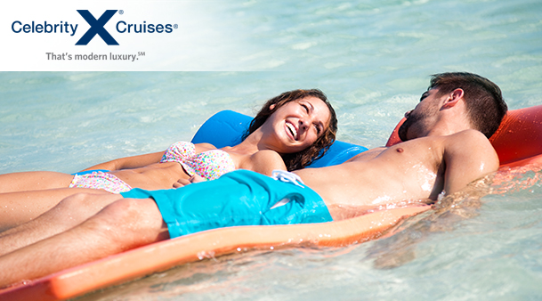 Free Shore Excursion, Onboard Credit on the World's Best