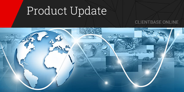 CBO Product Update Header