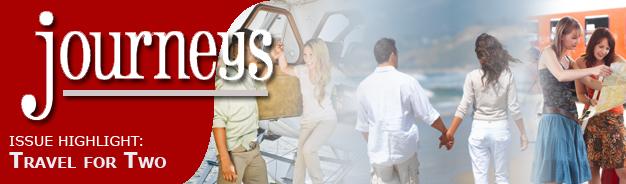 Journeys - Cruising: New Ship Arrivals