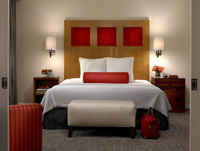 The May Fair Hotel Shiaparelli Bedroom